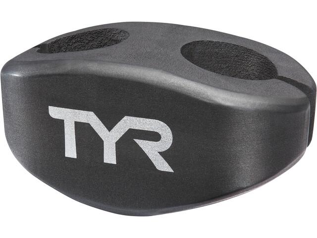 TYR Hydrofoil Ankle Float L Black